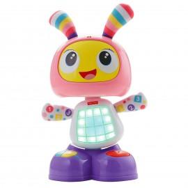 Fisher Price Bella Robot Tańcz i śpiewaj DYP09