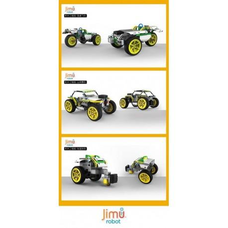 JIMU Robot Karbot