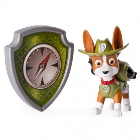 Spin Master Psi Patrol Figurka akcji z odznaką mix