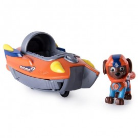 Spin Master Psi Patrol Figurka i pojazd morski