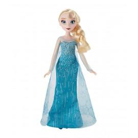 Hasbro Frozen Kraina Lodu Lalka Elsa E0315