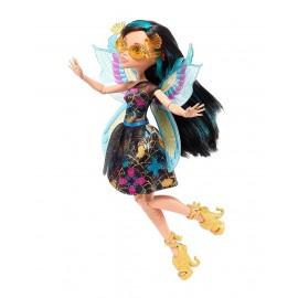 Mattel Monster High  Skrzydlata Straszycielka Cleo FCV54