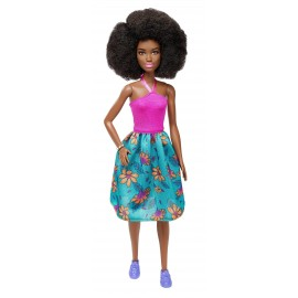 MATTEL BARBIE FASHIONISTAS DYY89