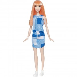 MATTEL BARBIE FASHIONISTAS DYY90
