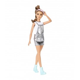 MATTEL BARBIE FASHIONISTAS DYY92