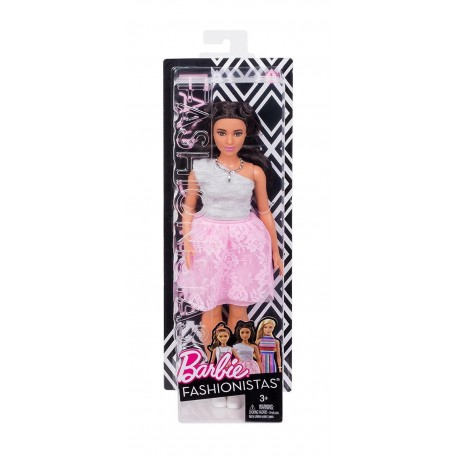 MATTEL BARBIE FASHIONISTAS DYY95