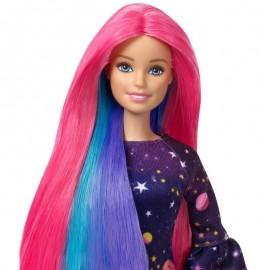 Mattel Barbie Kolorowa niespodzianka FHX00