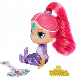 FISHER PRICE SHIMMER & SHINE DOLL AST DLH56