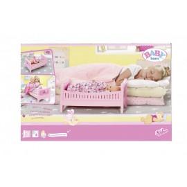 Baby Born Łóżeczko dla lalki 824399