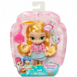 FISHER PRICE SHIMMER & SHINE DOLL AST DPH32