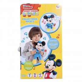 TM TOYS Mickey Policjant 182028