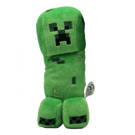 Minecraft Plusz Creeper 18 cm