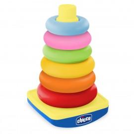 Chicco Pastelowa wieża