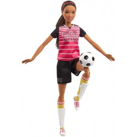 Sportowe lalki Ast. DVF68