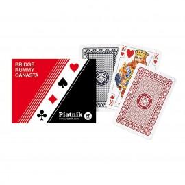 PIATNIK Karty 2 talie Standard