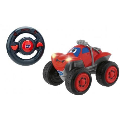 Chicco Samochód Billy czerwony