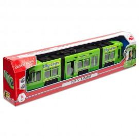 Dickie City Liner Tramwaj 46 cm 2 rodzaje