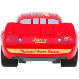 Mattel Cars Mówiący Zygzak Kaskader FGN48