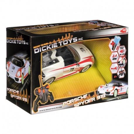 SIMBA RC Porsche Spyder, RTR