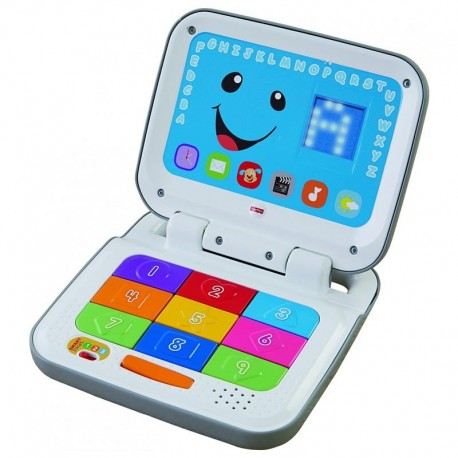 FISHER PRICE LL SS LAPTOP MALUCHA CDG84