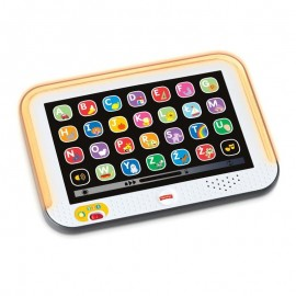 FISHER PRICE LL SS TABLET MALUCHA DHN29